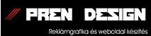 Pren Design - Webáruház készítés és Weboldal készítés